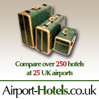 Norwich Airport Hotels